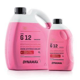 500143 DYNAMAX VW TL 774 D-F, ASTM D 3306, Inhalt: 1l Frostschutz 500143 günstig kaufen