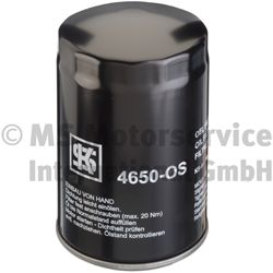 50014650 KOLBENSCHMIDT Ölfilter für FORD online bestellen