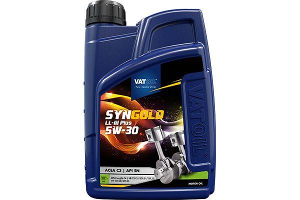 VATOIL 50020 Motoröl VW Passat B8 3G Limousine 2.0 TDI 4motion 2019 150 PS - Premium Autoteile-Angebot