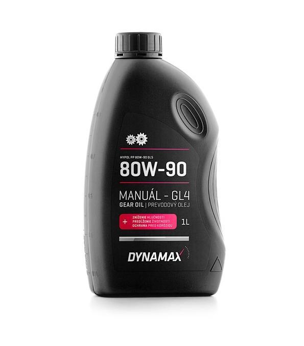 Hajtóműolaj 500523 DYNAMAX — csak új alkatrészek