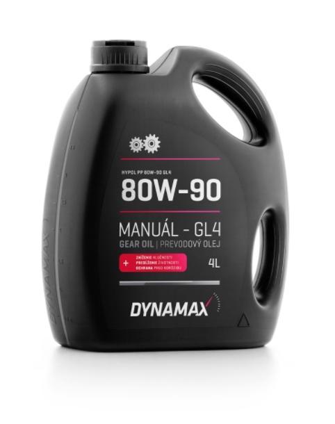 Hajtóműolaj 500526 DYNAMAX — csak új alkatrészek
