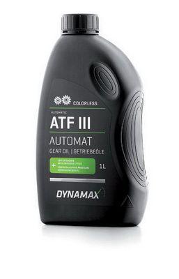Hajtóműolaj 501900 DYNAMAX — csak új alkatrészek