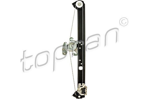 BMW X1 TOPRAN Monte glace 502 076
