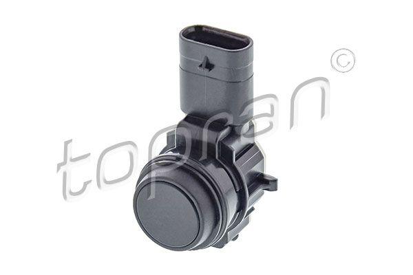Sensori retromarcia 502 742 TOPRAN — Solo ricambi nuovi