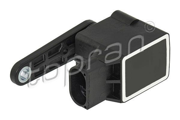 TOPRAN: Original Sensor, Xenonlicht (Leuchtweiteregulierung) 502 799 ()