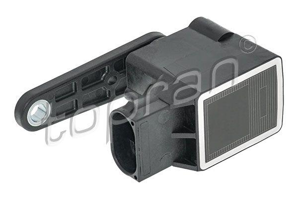 TOPRAN: Original Sensor, Xenonlicht (Leuchtweiteregulierung) 502 858 ()