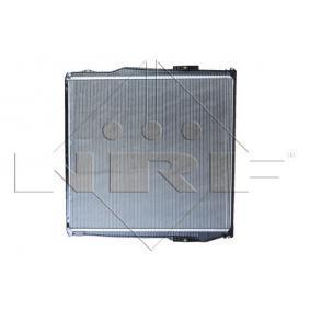 50243 Kühler, Motorkühlung NRF online kaufen