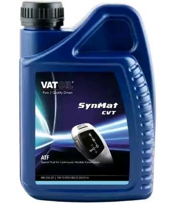 Liquido idraulico 50265 VATOIL — Solo ricambi nuovi