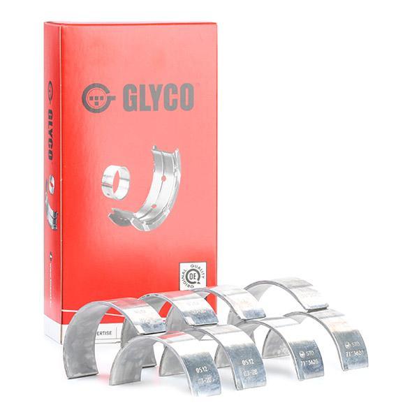 Glyco 71-3899//4 STD Coussinet de bielle
