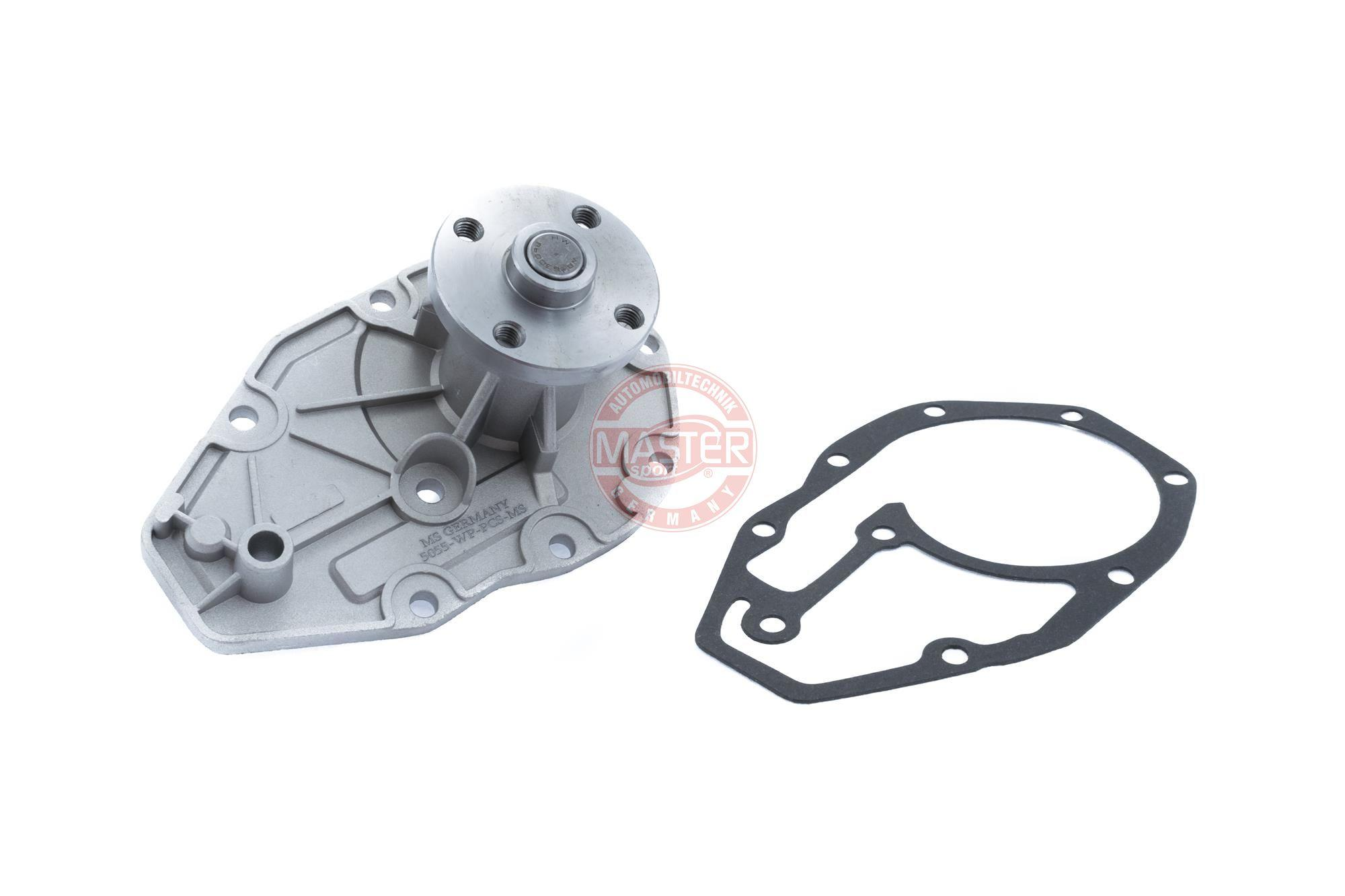master-sport Waterpomp RENAULT,VOLVO,DACIA 5055-WP-PCS-MS 6000039201