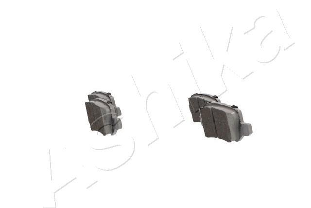 510000014 Bremsbeläge ASHIKA 51-00-00014 - Große Auswahl - stark reduziert