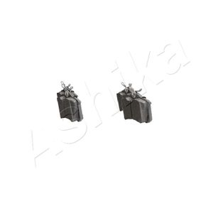 51-00-00018 Bremsbelagsatz ASHIKA - Markenprodukte billig