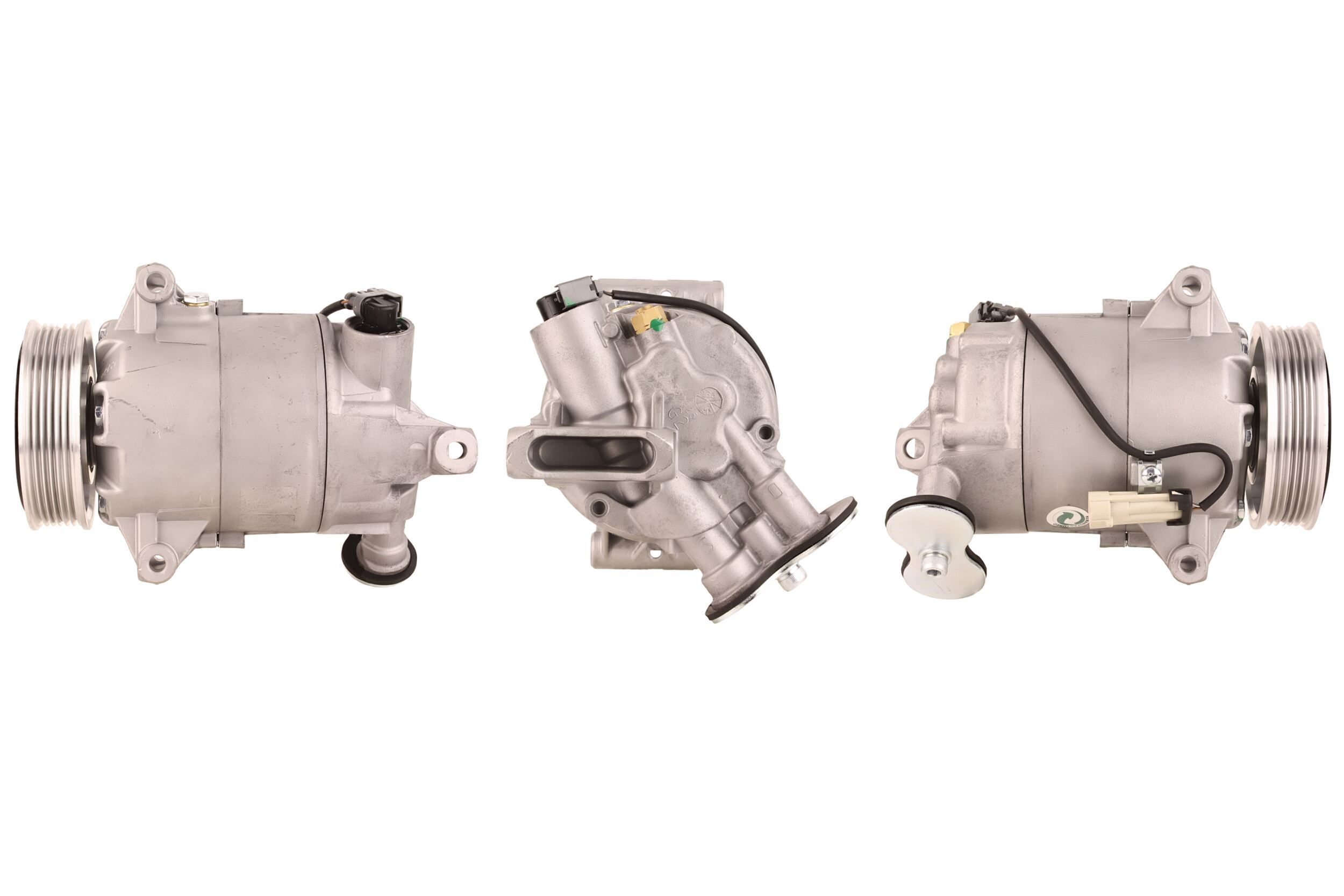 Klimakompressor ELSTOCK 51-0425