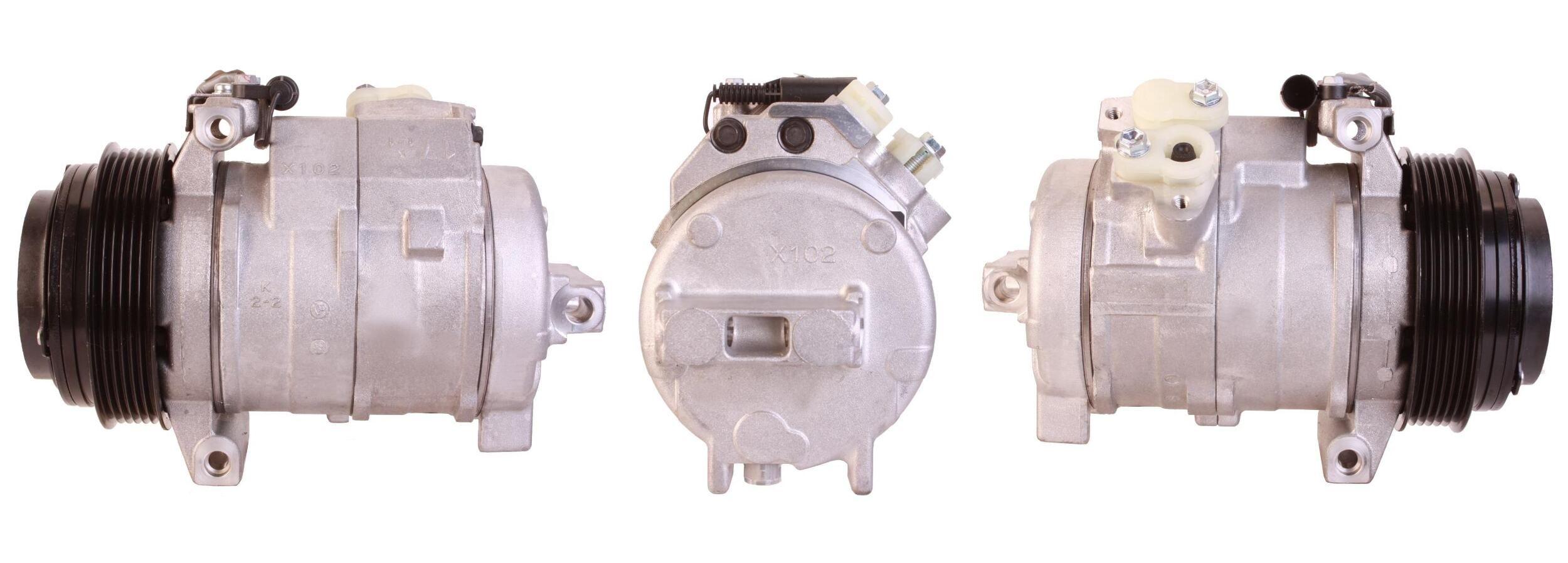Kompressor Klimaanlage ELSTOCK 51-0832