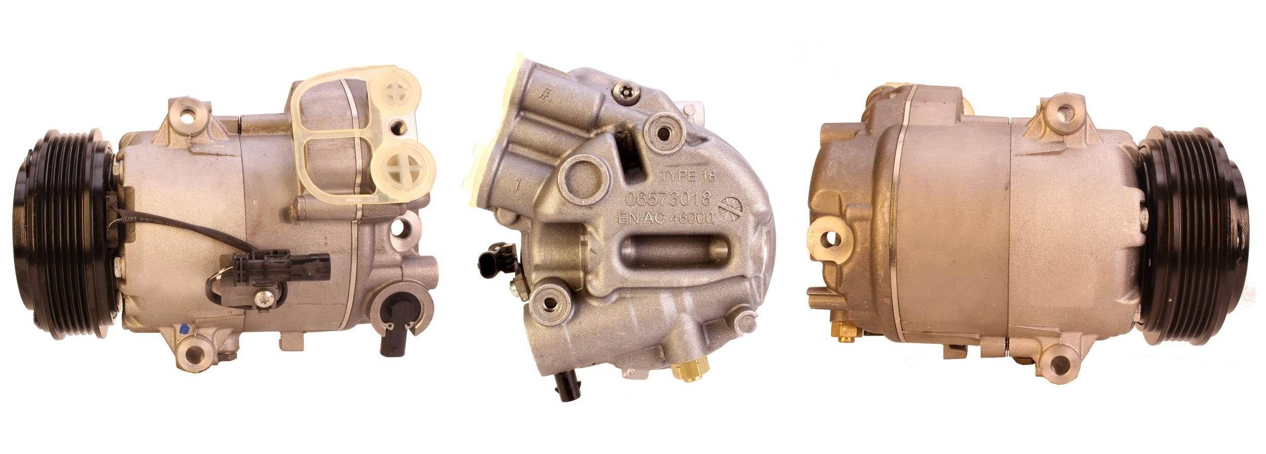 Original OPEL Kompressor 51-0907