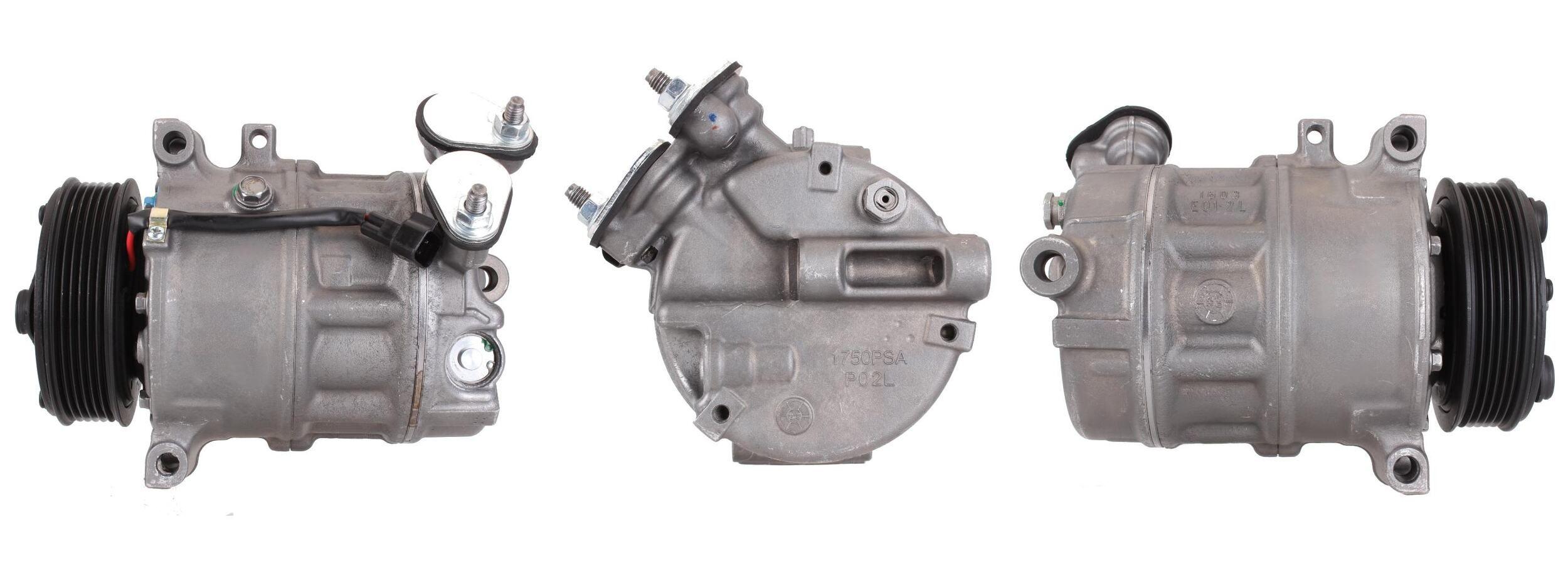 ELSTOCK Klimakompressor 51-0917