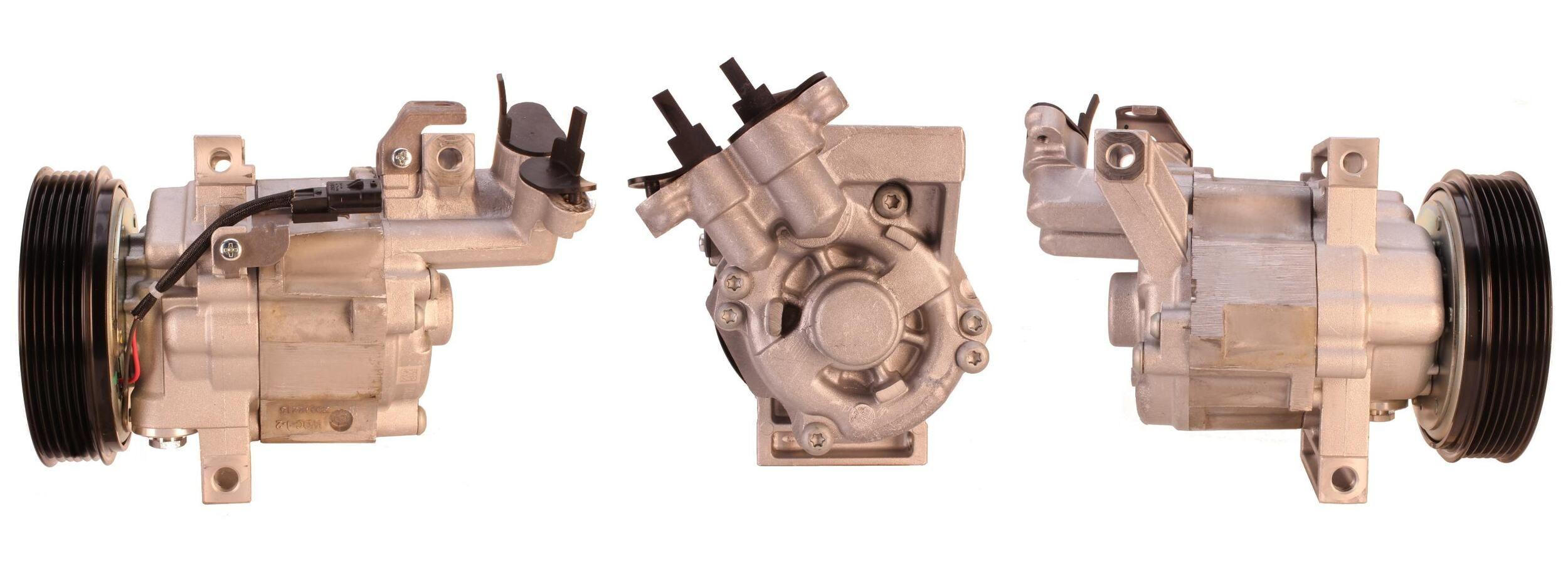 ELSTOCK Ilmastoinnin kompressori 51-0945