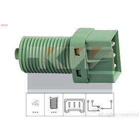 EPS1810131 KW Made in Italy - OE Equivalent Bremslichtschalter 510 131 günstig kaufen