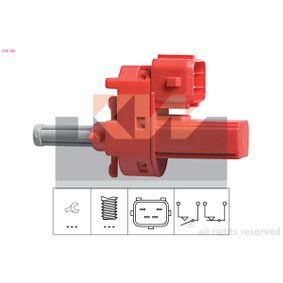 EPS1810140 KW Made in Italy - OE Equivalent Schalter, Kupplungsbetätigung (GRA) 510 140 günstig kaufen