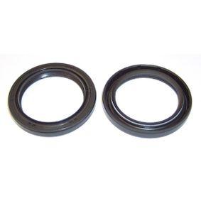 023.631 ELRING FPM (Fluor-Kautschuk) Innendurchmesser: 37mm, Ø: 50mm Wellendichtring, Kurbelwelle 023.631 günstig kaufen