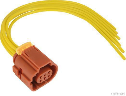 HERTH+BUSS ELPARTS: Original Kabelsatz 51277264 ()