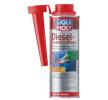 LIQUI MOLY Почистващо средство за системата за впръскване на дизелово г съдържание: 250милилитър 5139 - купи евтино