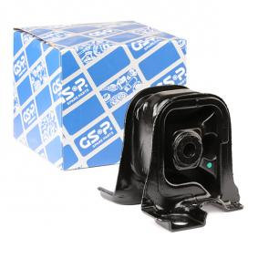 GRM14521 GSP Vorderachse Lagerung, Motor 514521 günstig kaufen