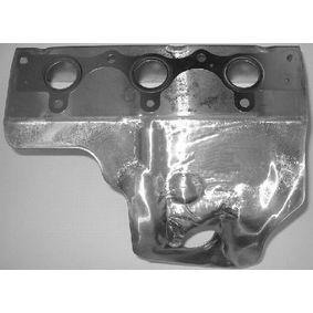 buy and replace Gasket, exhaust manifold ELRING 152.640