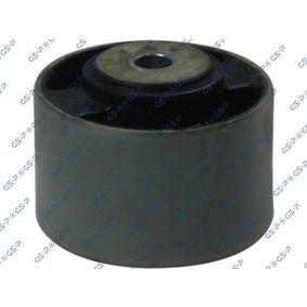 GRM17859 GSP Hinterachse Lagerung, Motor 517859 günstig kaufen