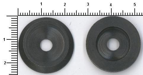 Original OPEL Wärmeschutzscheibe, Einspritzanlage 181.102
