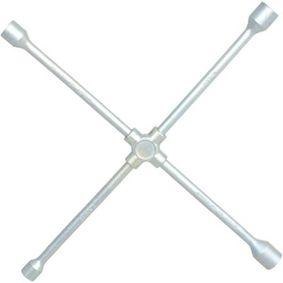 518.1156 KS TOOLS Werkzeugstahl, SW: 27, SW: 30, SW: 32, SW: 24 Länge: 750mm Vier-Wege-Schlüssel 518.1156 günstig kaufen