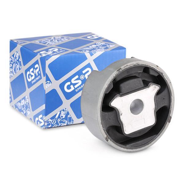 Original SKODA Motorhalter 518941