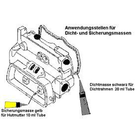 Dichtungsvollsatz Motor 1118900112