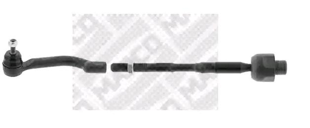 NISSAN QASHQAI 2012 Lenkung - Original MAPCO 52565
