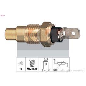 EPS1830121 KW Made in Italy - OE Equivalent SW: 13 Sensor, Kühlmitteltemperatur 530 121 günstig kaufen