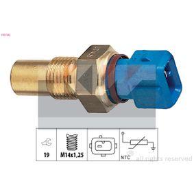 EPS1830182 KW Made in Italy - OE Equivalent SW: 19 Sensor, Kühlmitteltemperatur 530 182 günstig kaufen