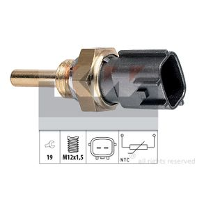 EPS1830225 KW Made in Italy - OE Equivalent Sensor, Öltemperatur 530 225 günstig kaufen