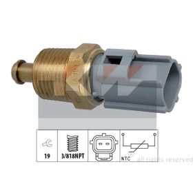 EPS1830363 KW Made in Italy - OE Equivalent Sensor, Öltemperatur 530 363 günstig kaufen