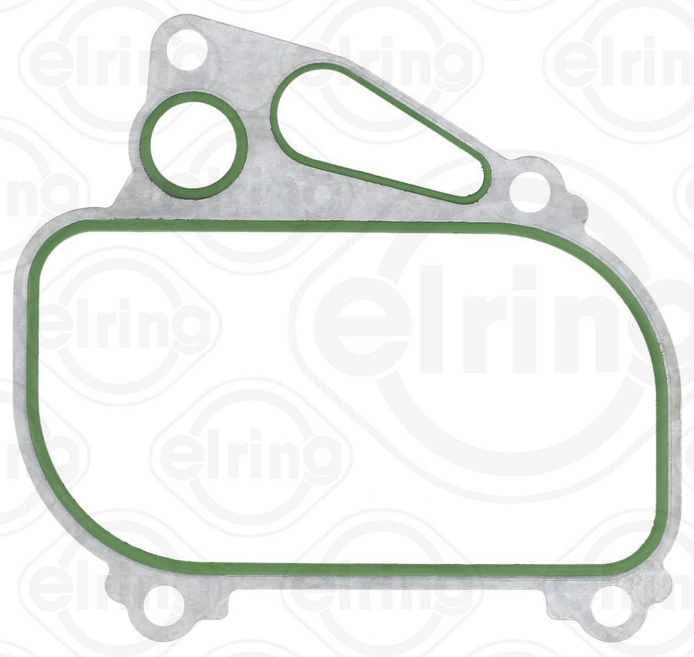 Buy original Oil cooler gasket ELRING 599.468