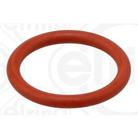 Compre e substitua Junta, tubo de protecção da haste da válvula ELRING 752.312