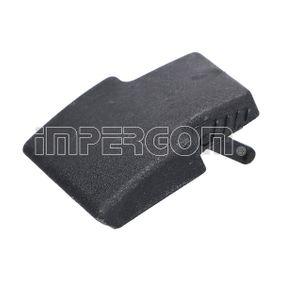 Koop en vervang Aanslagrubber, luchtfilter ORIGINAL IMPERIUM 5334