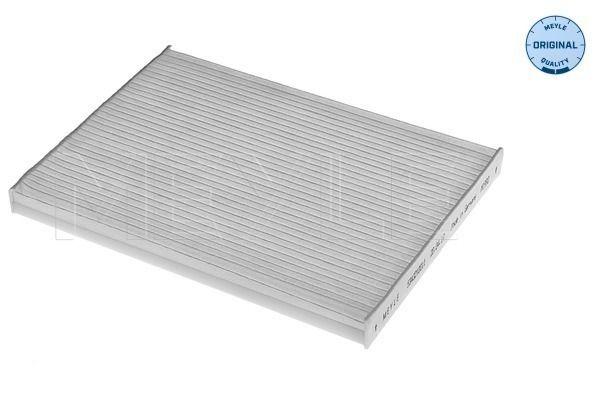 MEYLE Filtr, wentylacja przestrzeni pasażerskiej do RENAULT TRUCKS - numer produktu: 534 321 0011