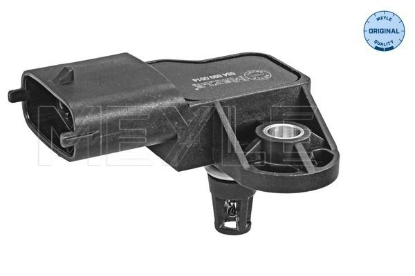Sensor, Ladedruck MEYLE 534 899 0014 mit 15% Rabatt kaufen