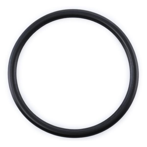 Car spare parts VW VAN Mini Passenger 2007: Gasket, thermostat ELRING 761.109 at a discount — buy now!