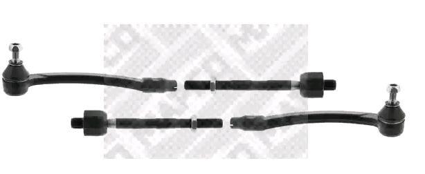 Originales Articulación axial barra de acoplamiento 53677 Mini