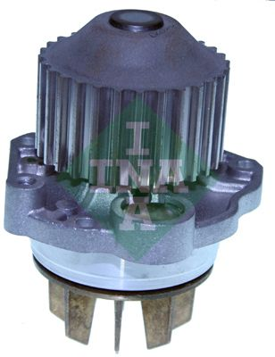 538 0125 10 INA Zähnez.: 28, mit Dichtung Wasserpumpe 538 0125 10 günstig kaufen