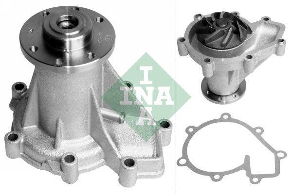 INA: Original Kühlmittelpumpe 538 0228 10 ()