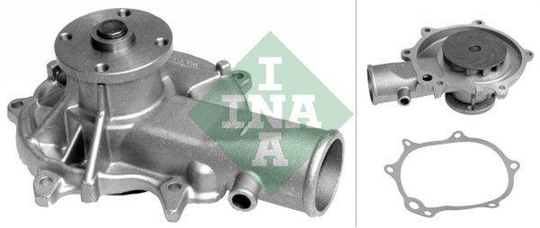 Koelvloeistofpomp 538 0292 10 met een uitzonderlijke INA prijs-prestatieverhouding