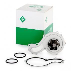 538033910 Wasserpumpe INA 538 0339 10 - Große Auswahl - stark reduziert