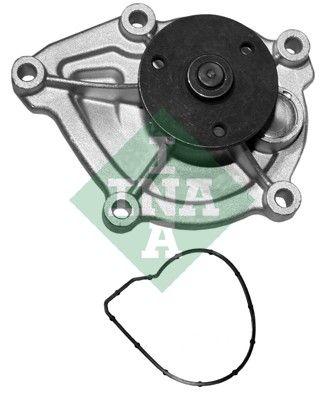 MINI Cabrio 2015 Kühlmittelpumpe - Original INA 538 0466 10